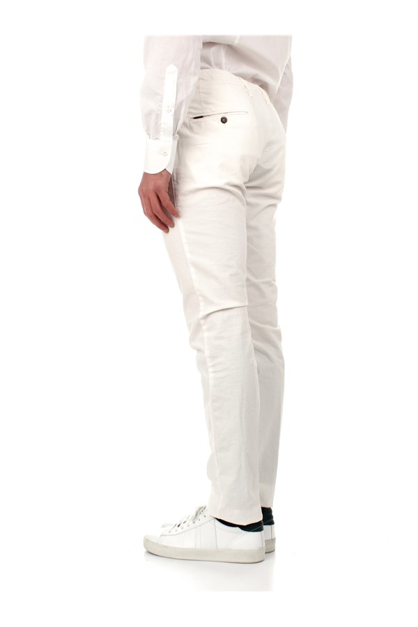 Incotex Trousers Chino Man 12S104 90872 3