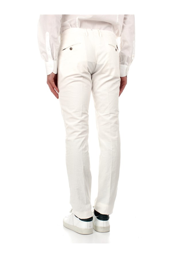 Incotex Trousers Chino Man 12S104 90872 4