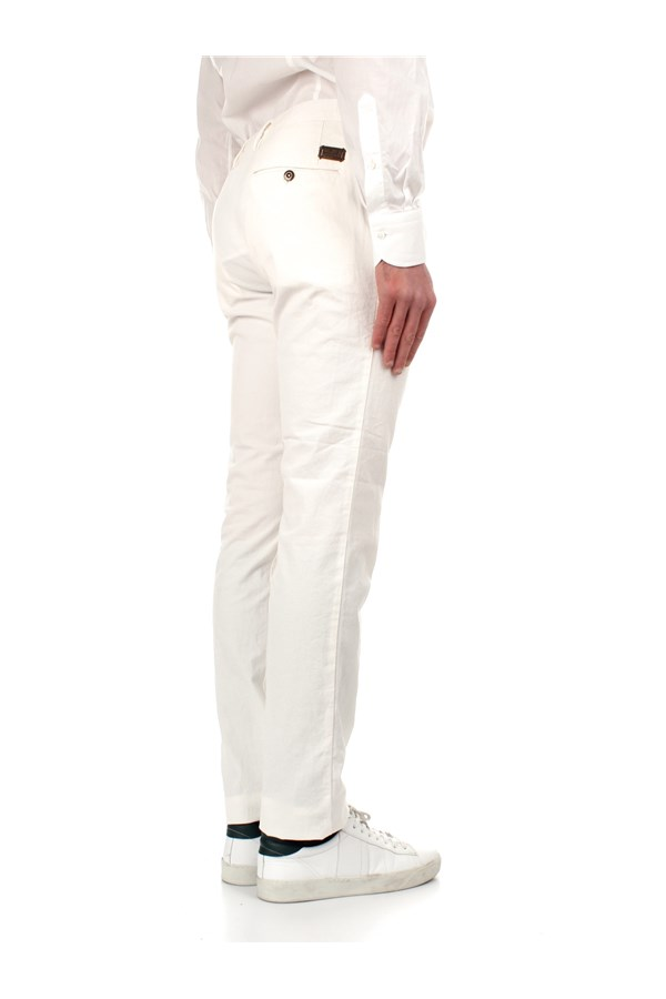 Incotex Trousers Chino Man 12S104 90872 6