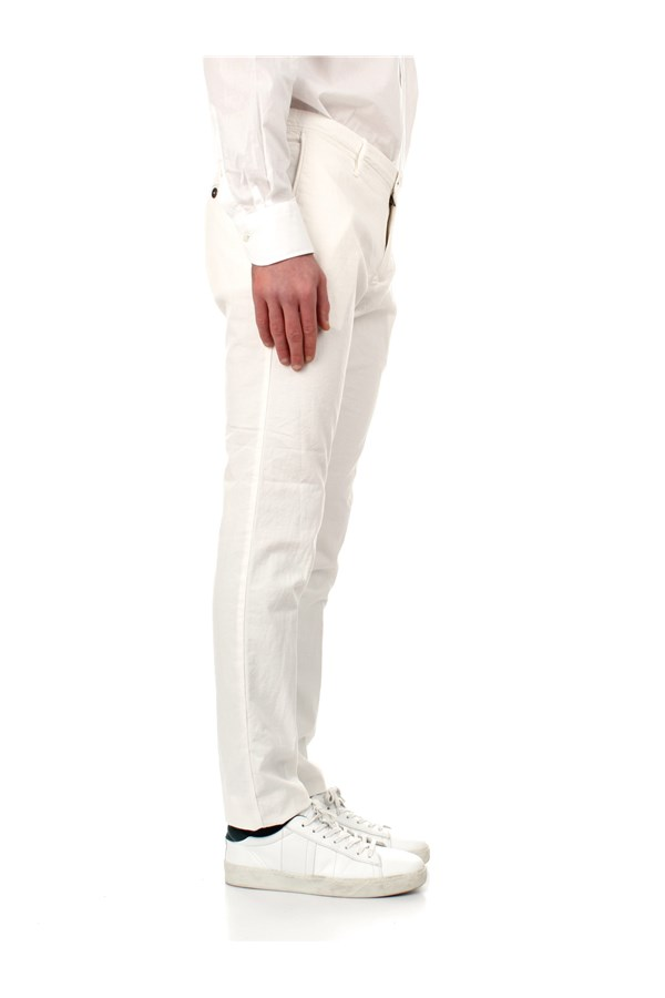 Incotex Trousers Chino Man 12S104 90872 7