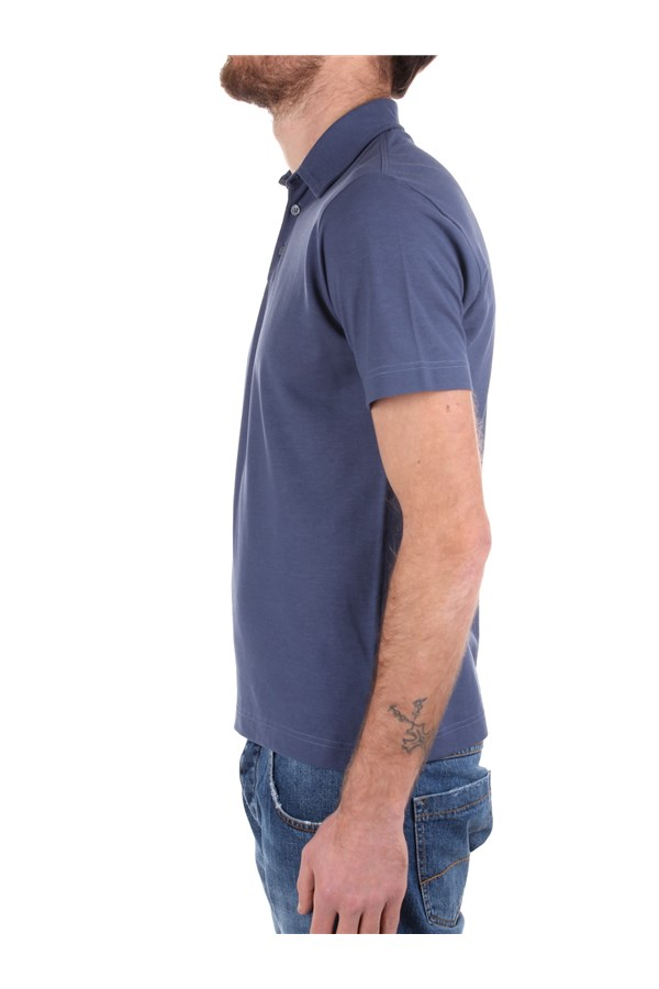 Zanone Polo shirt Short sleeves Man 811818 Z0380 2