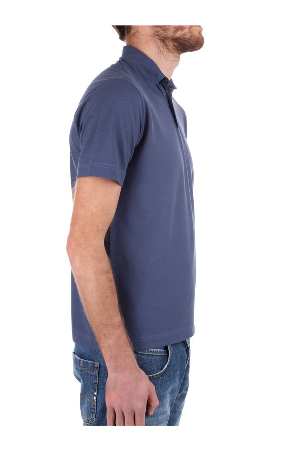 Zanone Polo shirt Short sleeves Man 811818 Z0380 7