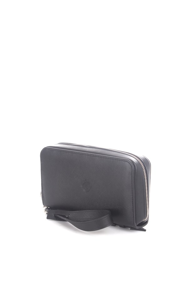 Carttime Clutch Black