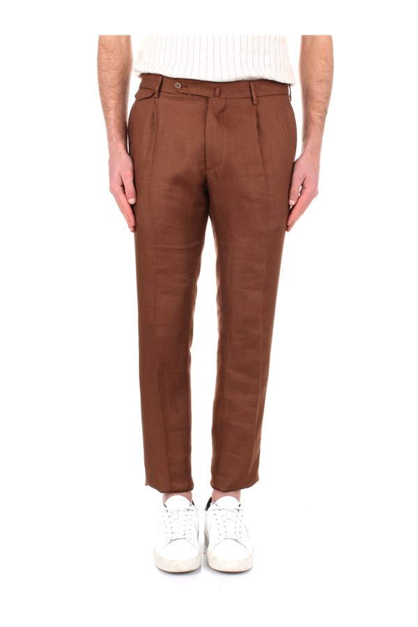 Tagliatore Chino Brown