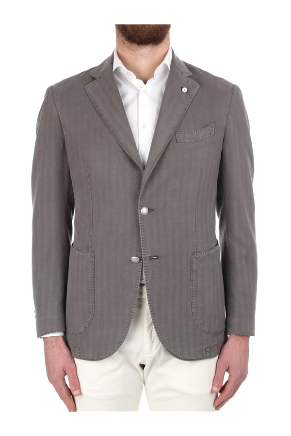 Brando Blazer No Colour