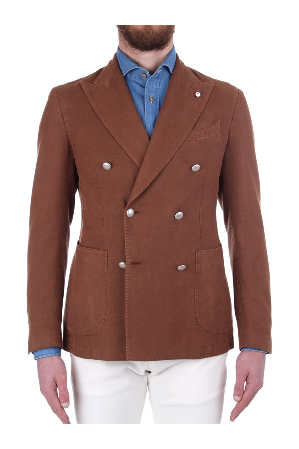 Brando Blazer Brown