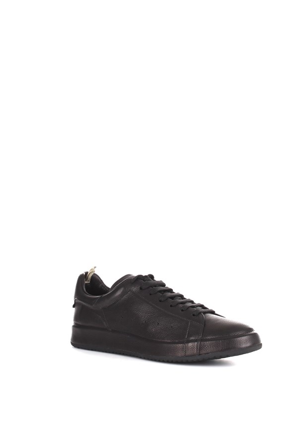 Officine Creative  low Black