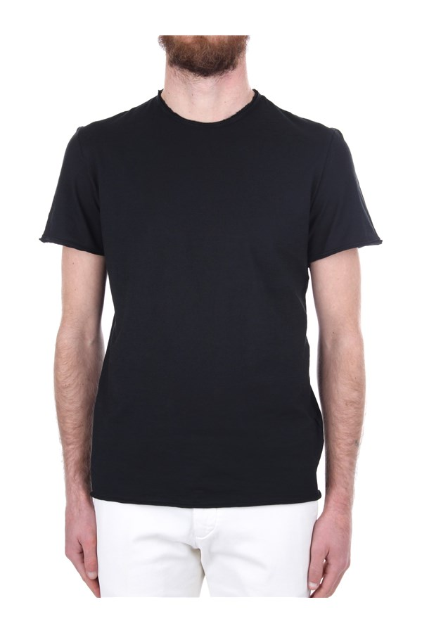 Tela Genova Short sleeve Black