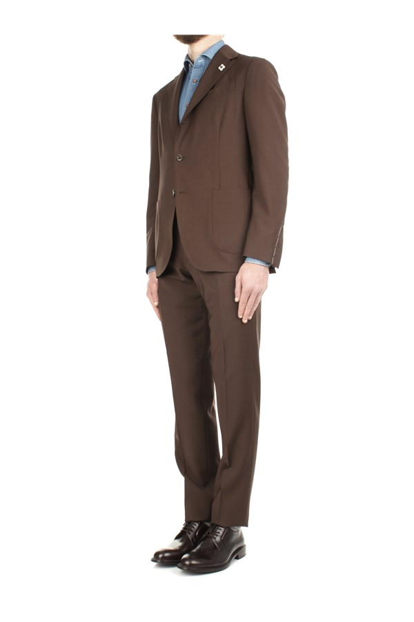 Lardini Elegant Brown