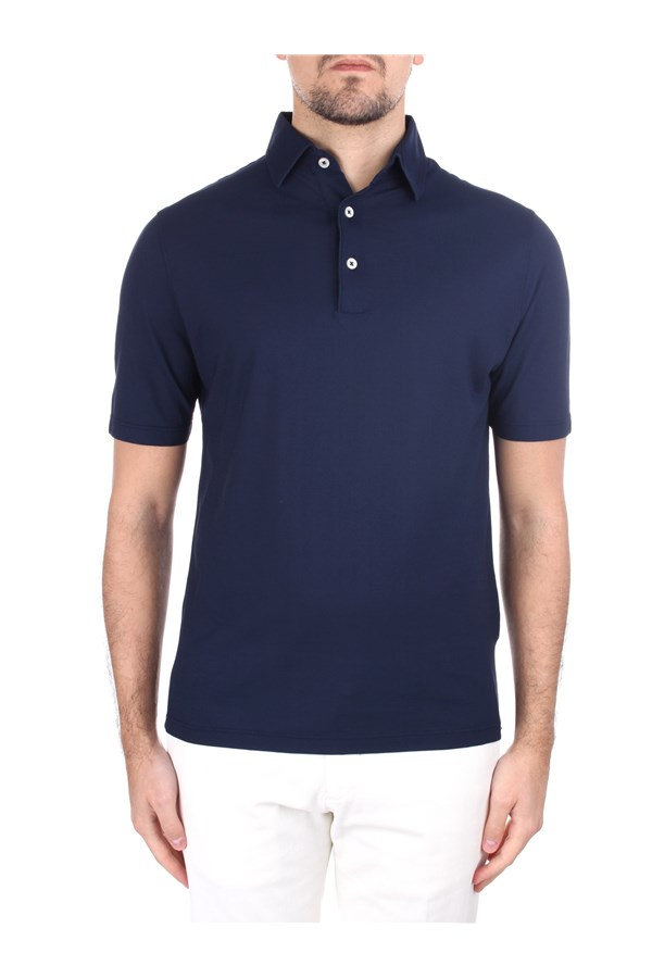 Kired Short sleeves Blue