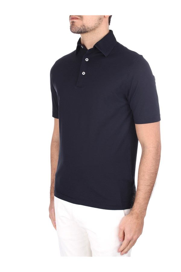 Kired Short sleeves Black