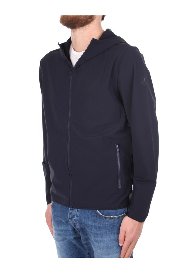 Pro-tech By Save The Duck Jackets Blue