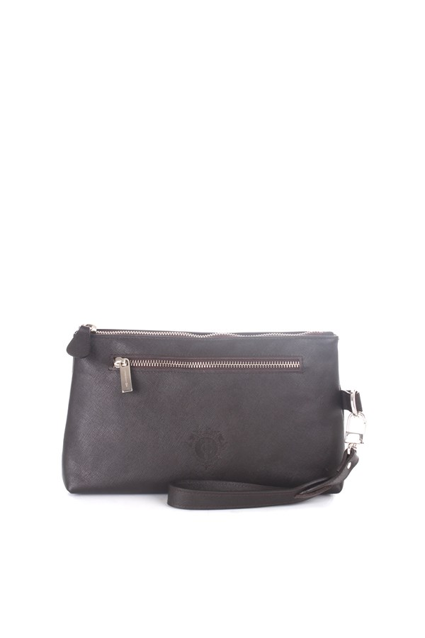 Carttime Clutch Brown