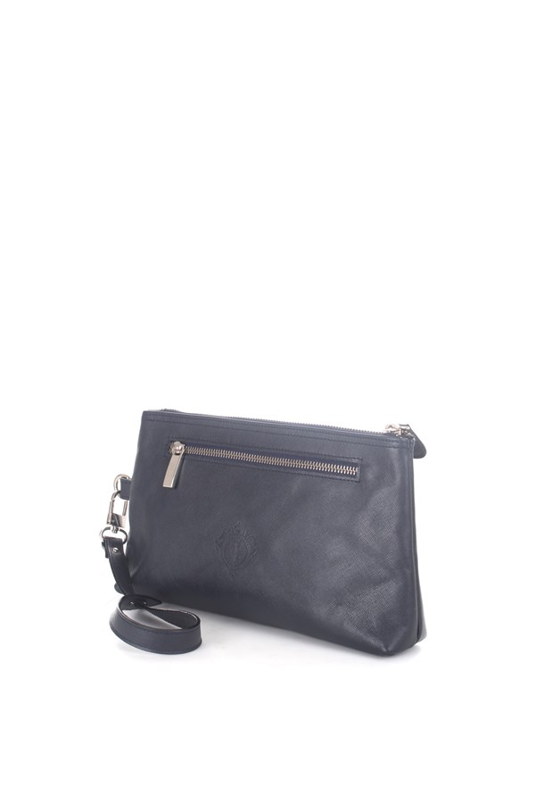 Carttime Clutch Blue