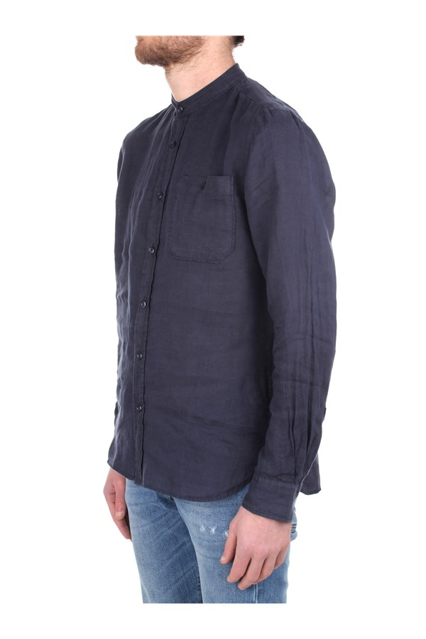 Woolrich Korean Blue