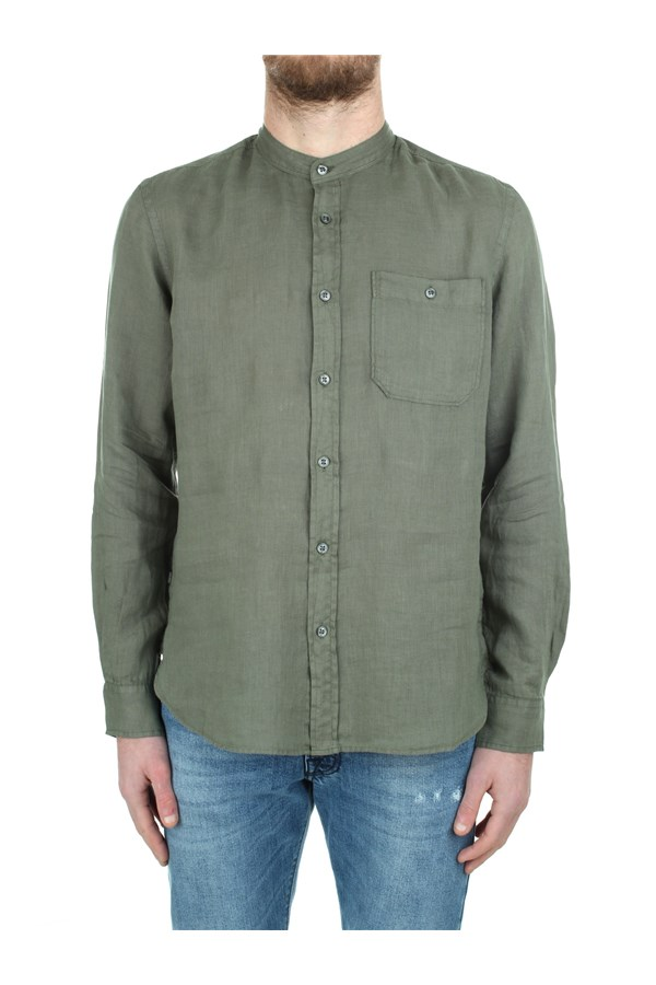 Woolrich Korean Green