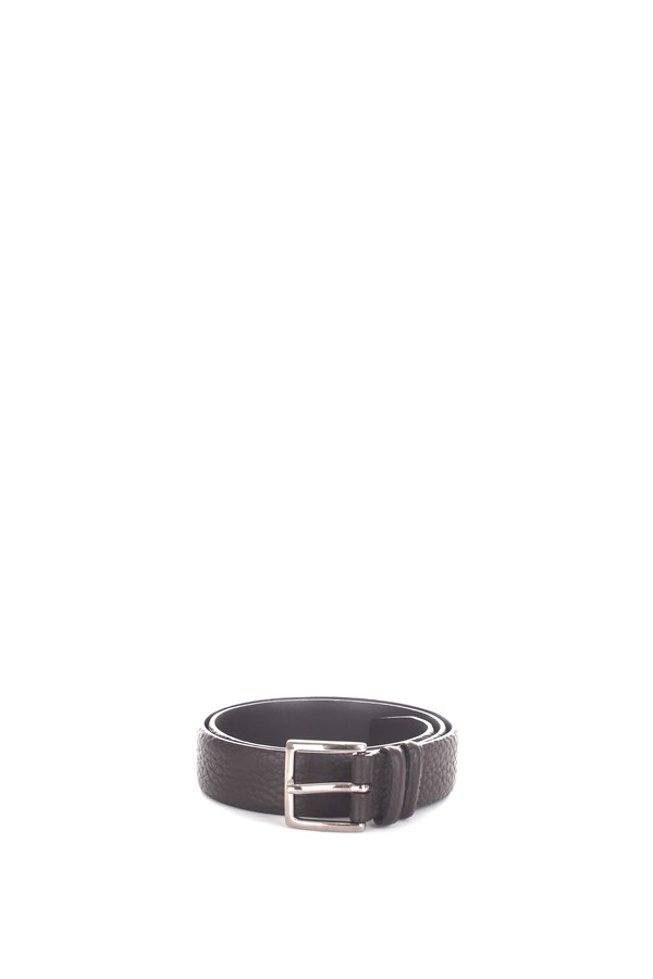 Orciani Belts Brown