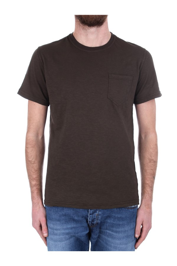 Bl'ker Short sleeve Brown