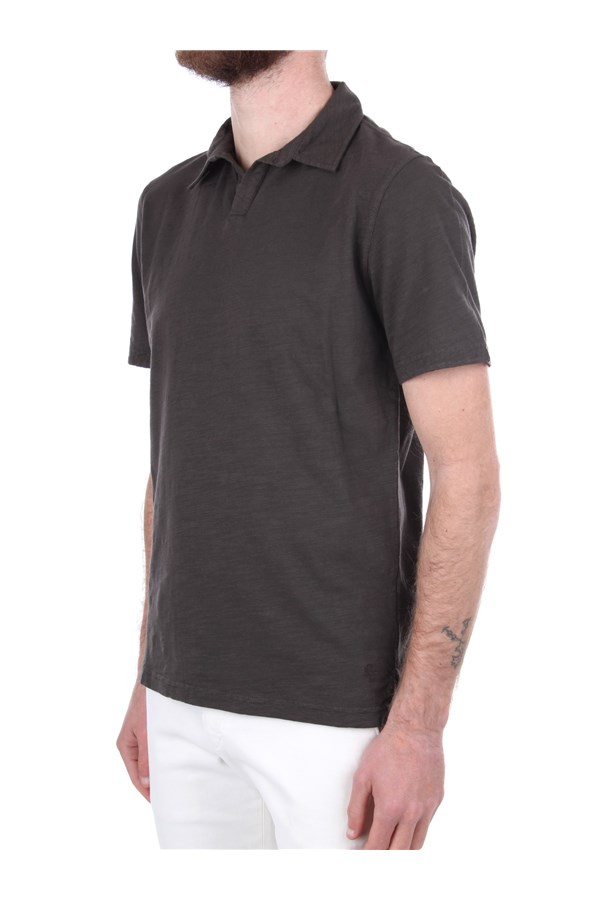 Bl'ker Short sleeves Brown