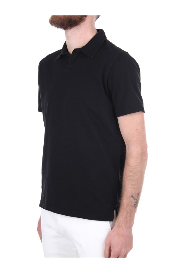 Bl'ker Short sleeves Black