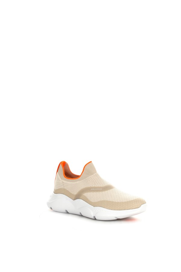 Cole Haan Slip on Beige