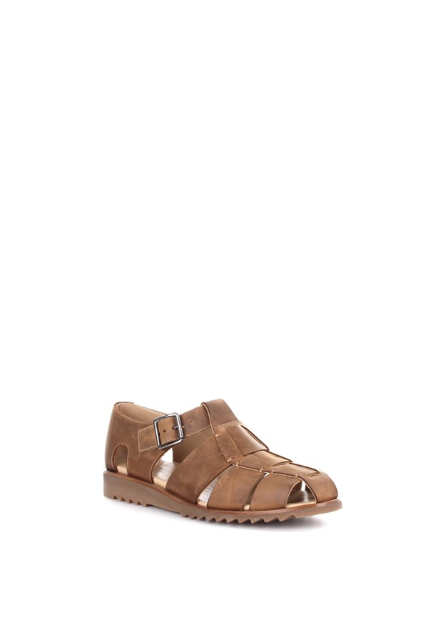 Paraboot Sandals Brown