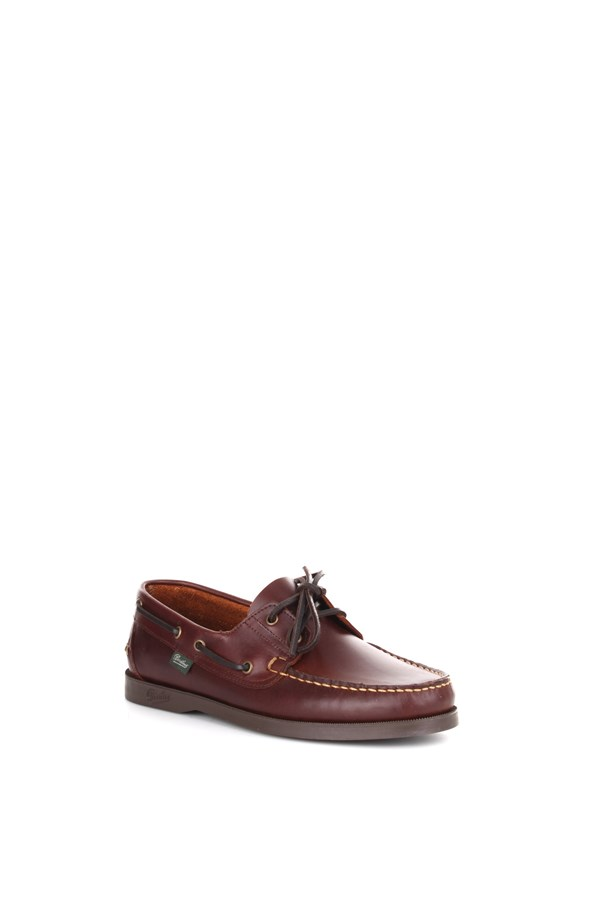 Paraboot Loafers Brown