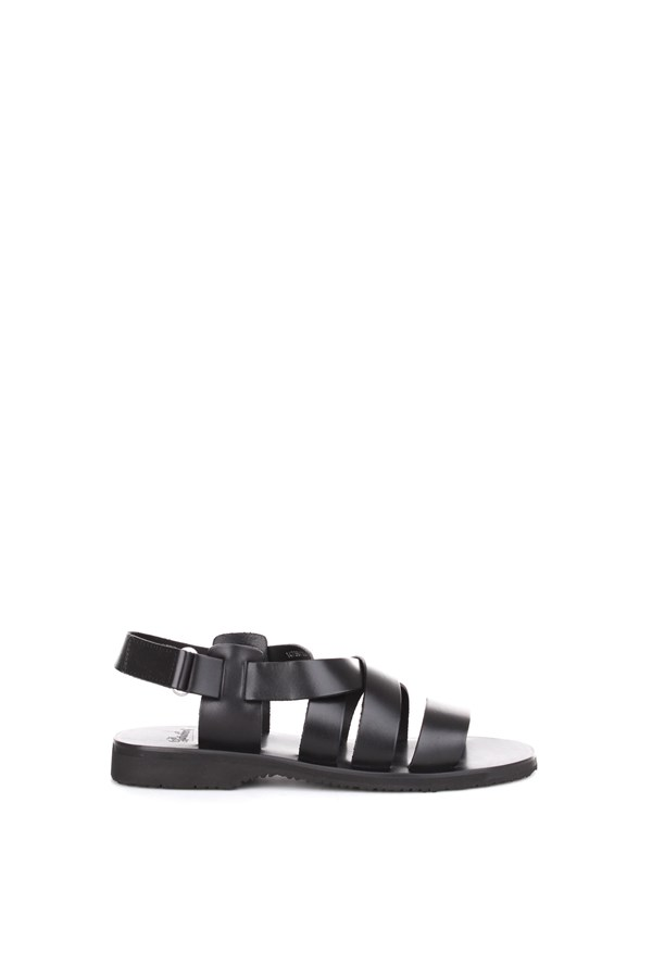Paraboot Sandals Black