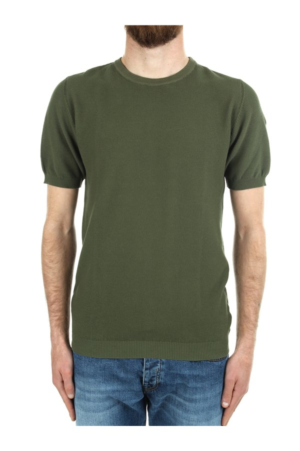 Irish Crone Short sleeve Green