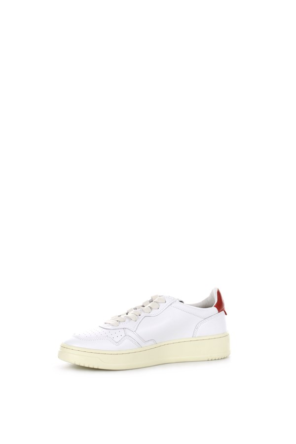 Autry Sneakers  low Man AULMLL21 4