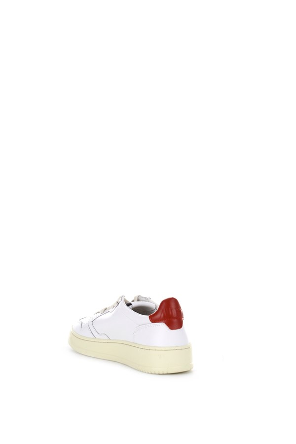 Autry Sneakers  low Man AULMLL21 6