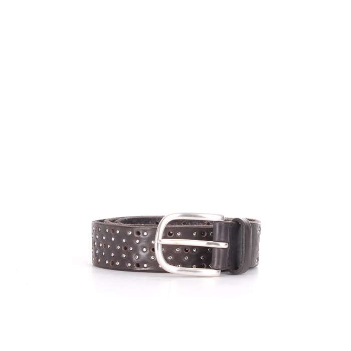Orciani Accessories Man Belts Grey U07747