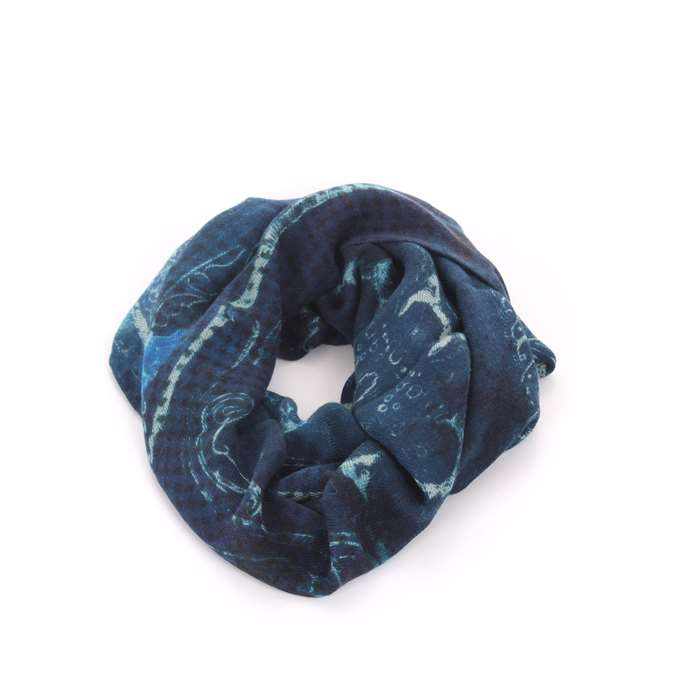 Etro Accessories Man Scarves, Scarves and Stoles Blue 11777 4060 0200