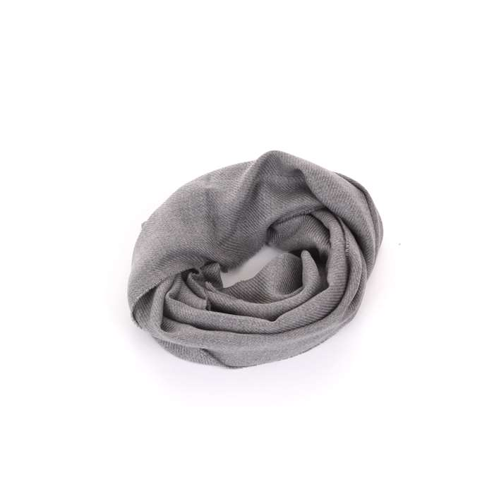 Rosy E Ghezzy Accessories Man Scarves, Scarves and Stoles Grey COLORADO 10 1