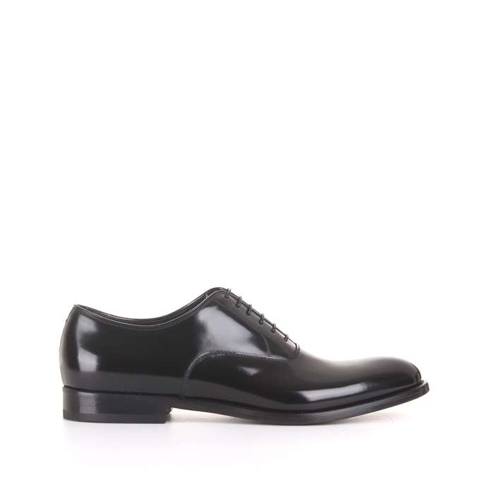 Doucal's Shoes Man Laced black DU1001PRESUF028NN00