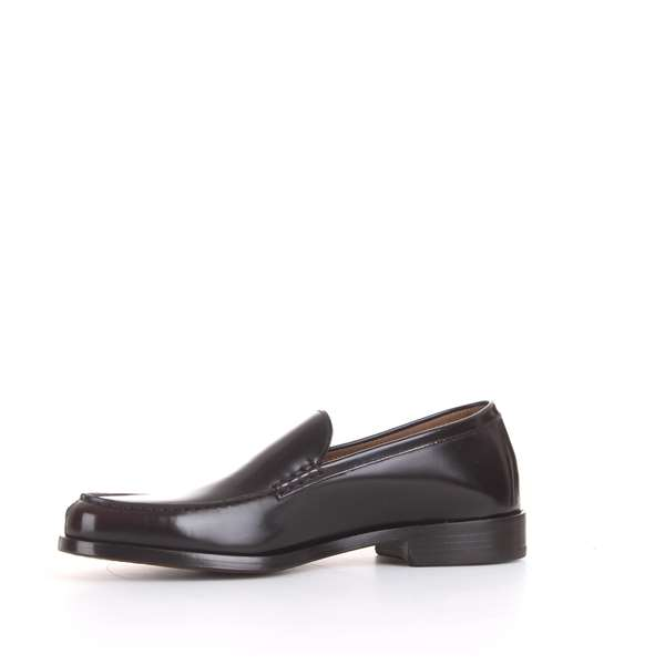 Doucal's Shoes Man Loafers Brown DU1007BELFUS007