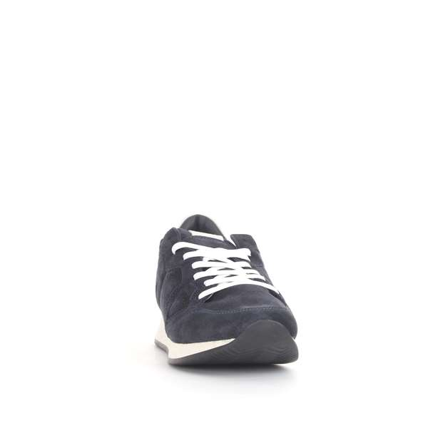 Philippe Model Shoes Man Sneakers Blue A18IMNLUDS04