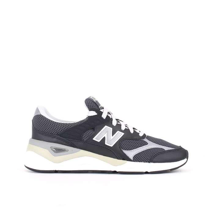 6ba75543a7 Sneakers New Balance Uomo - Multicolore - Vendita Sneakers On line ...