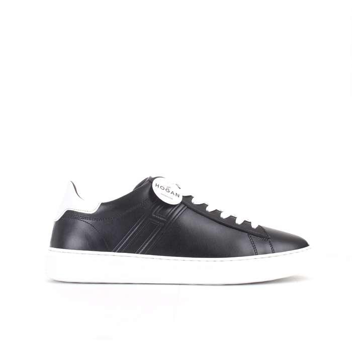 b7106b8e37 Sneakers Hogan Man - black - Buy Sneakers On line on michidamato.com