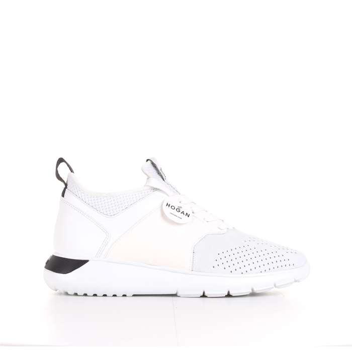 nuovo prodotto a93ce d8c89 Sneakers Hogan Uomo - Bianco - Vendita Sneakers On line su ...