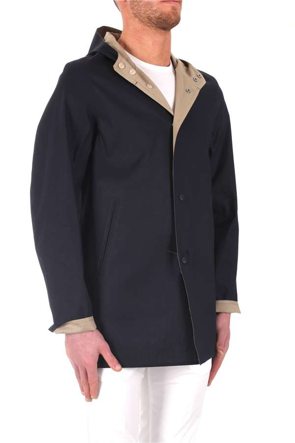 Herno Clothing Man Jackets And Jackets Multicolor GC0037U 13170