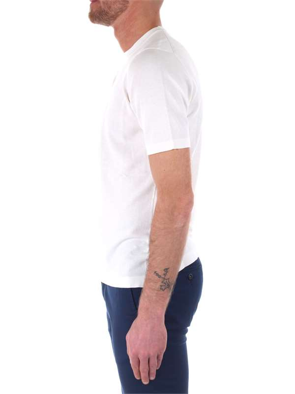 Arrows Clothing Man T-shirt White A23181