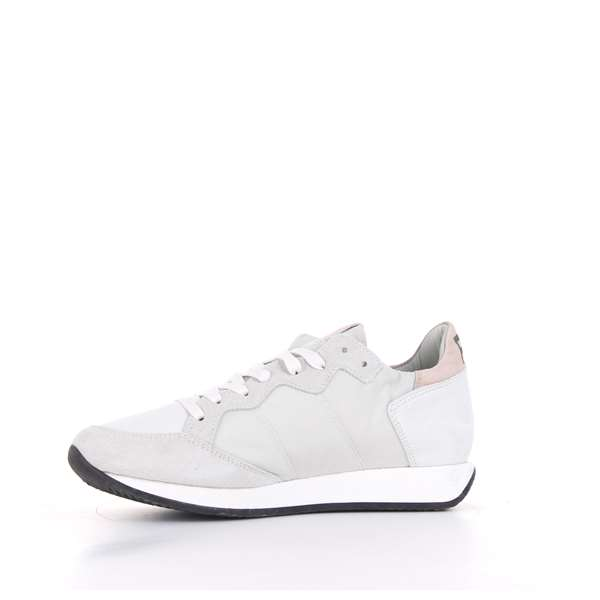 Philippe Model Shoes Man Sneakers White A19EMVLUB