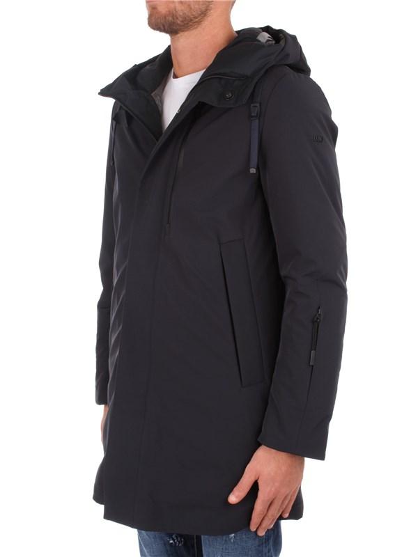giubbotto uomo giacca