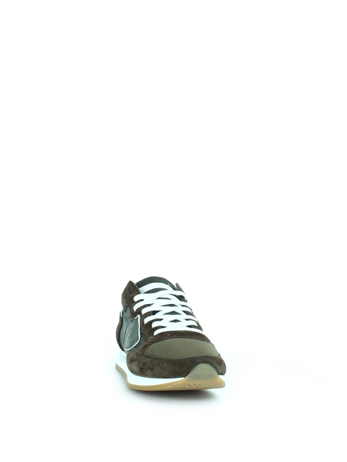 Philippe Model Shoes Man Sneakers No Colour A1UNTRLU